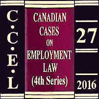 Machado (2015), 27 C.C.E.L. (4th) 116 (Ont. Master)