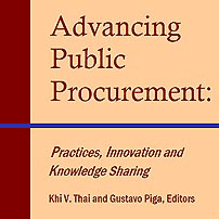 Advancing Public Procurement [U.S.A.] - Thai & Piga, eds. - c.14 by Allen - cites Symtron (No1)