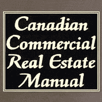 Canadian Commercial Real Estate Manual - McDermott - cites Amberwood