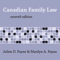 Canadian Family Law (7th ed.) - Payne - cites Kraft