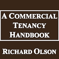 Commercial Tenancy Handbook - Olson - cites Amberwood twice