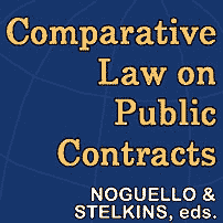 Comparative Law on Public Contracts [Belgium] - Nogeullo & Stelkins, eds. - Casavola c. discusses Symtron (No1)