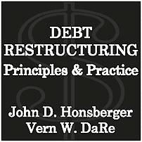Debt Restructuring - Honsberger & DaRe - cites St Lawrence