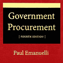 Government Procurement (4th ed., 2017) - Emanuelli - discusses Symtron (No1)