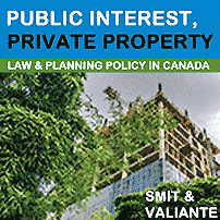 Public Interest, Private Property - Smit & Valiente - cites Amberwood