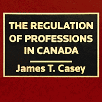 Regulation of Professions in Canada - Casey - cites Richmond 5 times