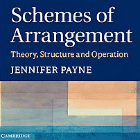 Schemes of Arrangement [UK] - Payne - cites St Lawrence twice