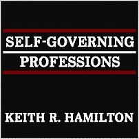 Self-Governing Professions - Hamilton - quotes Richmond twice
