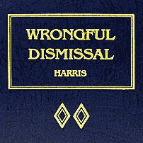 Wrongful Dismissal (revised ed.) - Harris - quotes Mottillo; cites TSI (No1)