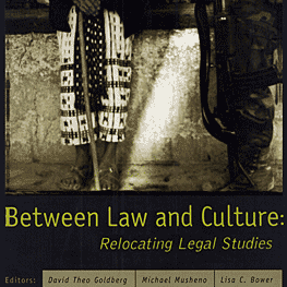 Between Law & Culture: Relocating Legal Studies 2001 - c.14 by Yalda discusses Simm 1997 Sun letter re rule of law