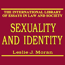 Sexuality and Identity - Moran, ed. - c.12 by Valverde & Cirak cites Simm 1999 Wiles