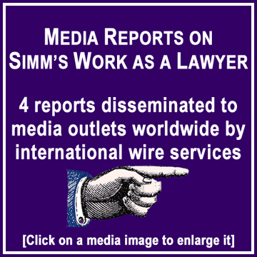 International news wire services
