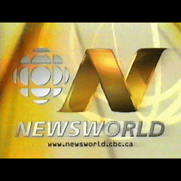 CBC Newsworld 1999-05-19 - Simm interview by Suhana Meharchand re Hanlan's Point CO-zone (image 1)