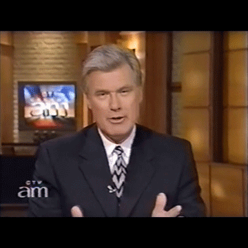 CTV Canada AM 1999 May 14 - Toronto Council creates Hanlan's Point CO-zone (image 2)