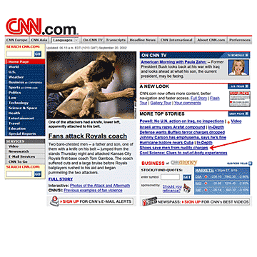 CNN.com 2002-09-20 - Simm convinces prosecutors to drop nudity charges against Pride marchers pt1