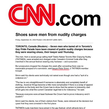 CNN.com 2002-09-20 - Simm convinces prosecutors to drop nudity charges against Pride marchers pt2