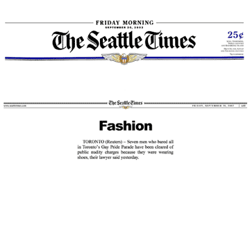 Seattle Times [Wash,] 2002-09-20 -  Charges gone