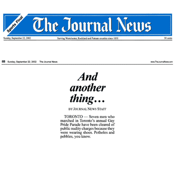Westchester [NY] Journal News 2002-09-22 - Charges gone