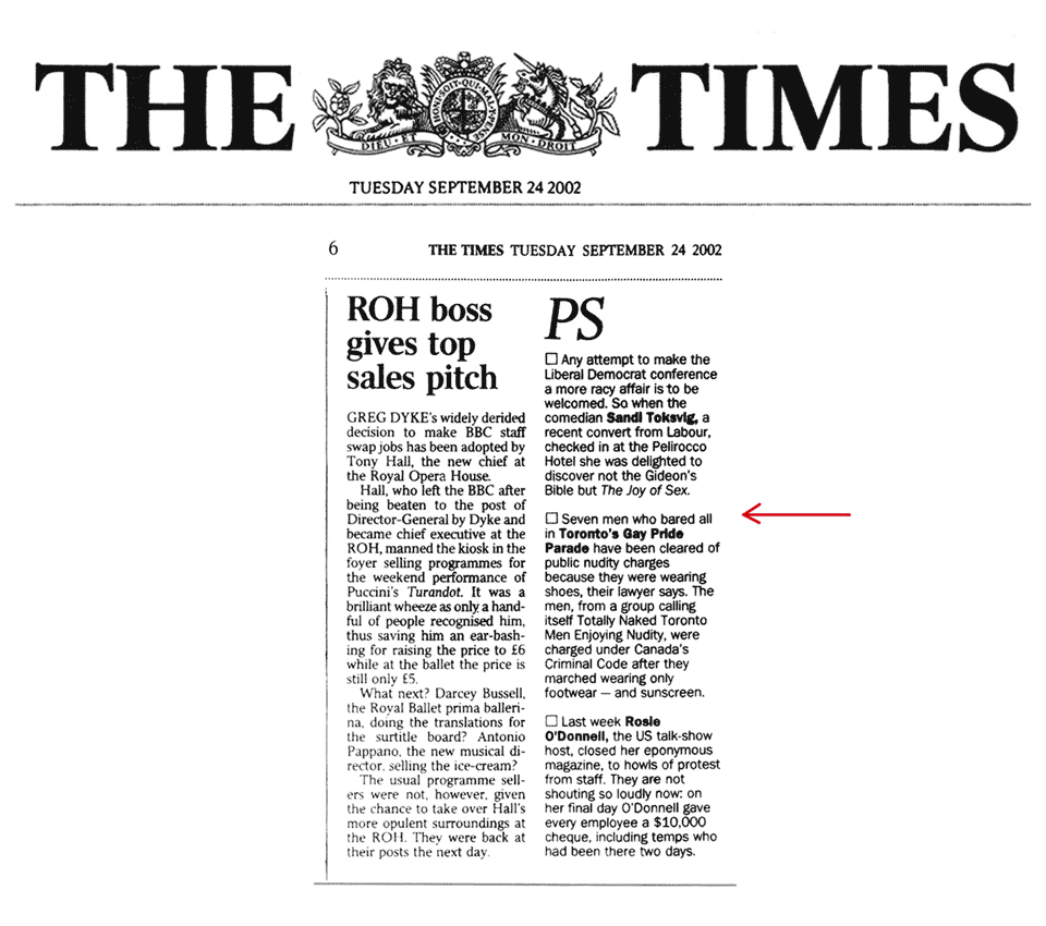 The Times [of London, UK] 2002-09-24 - Simm convinces prosecutors to drop charges